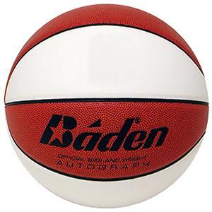 "Baden 29.5"" Full Size Autograph Basketballs C/O"