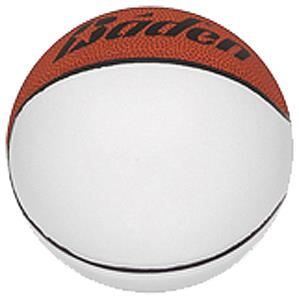 Baden Dual Panel Mini Autograph Basketballs CO