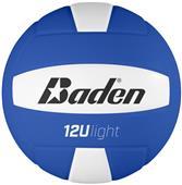 Baden 450 Light Stealth Soft White Volleyball