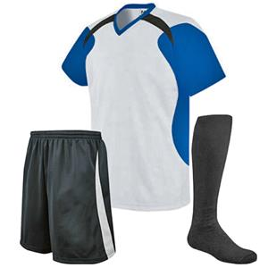 High Five TEMPEST Soccer Jersey Uniform Kits