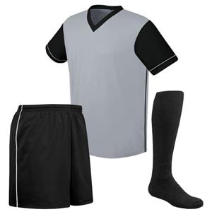 High Five ARSENAL Soccer Jersey Uniform Kits