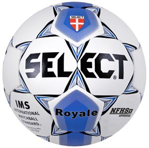 Select IMS/NFHS Club Series Royale Soccer Balls