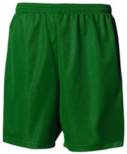 "A4 Youth 6"" Inseam Micro Mesh Shorts"