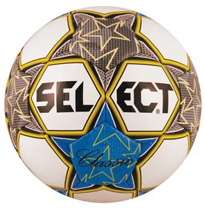 Select Classic Youth Training Soccer Ball-Closeout