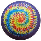 "Baden 8.5"" Tye-Dye Playground Balls"