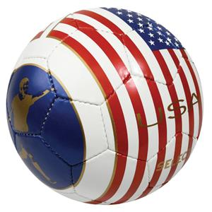 Select Grande Oversized Soccer Ball US Flag