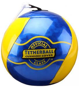 "Baden Glossy ""Soft Touch"" Tetherballs w/Rope T500T"