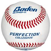 Baden Perfection Flat Seam Baseballs