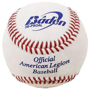 Baden American Legion Raised Seam Baseballs