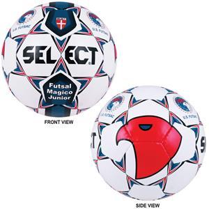 Select Futsal Magico Soccer Balls - Closeout