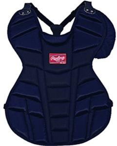 Rawlings Adult 17&quot; Baseball Chest Protectors AGP2