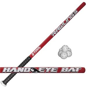 Rawlings 5-Tool Youth Hand Eye Baseball Bats