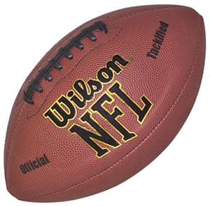 Wilson NFL All Pro Replica Composite Football