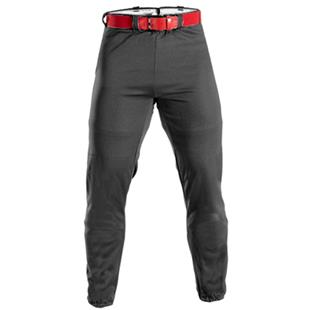 Adams Baseball Pants Back Pocket No Fly-Closeout