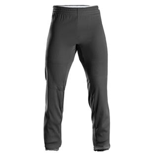 Adams Elastic Waist No Fly Baseball Pants-Closeout