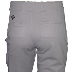 Womens Lo-Rise Inset Pocket Softball Pants CO