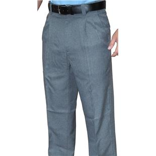 Smitty Umpire Pants - Pleated Combo Expanded Waist