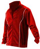 A4 Adult Full-Zip Warm-Up Jackets