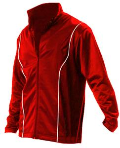 A4 Adult Full-Zip Warm-Up Jackets - Closeout