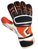 Cutters ProFit Stopper INDOOR Soccer Goalie Gloves