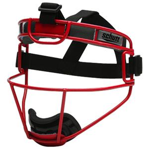 Schutt Youth Softball Fielder&#39;s Face Guards