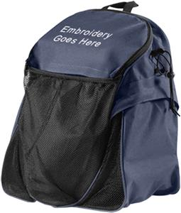 A4 Reinforced Player Backpacks
