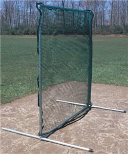GS 6x5.5 Baseball Baseman Screens