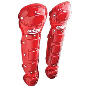 Schutt Youth Baseball or Softball Leg Guards CO