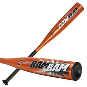 Combat BAM BAM Coach Pitch Youth Baseball Bats