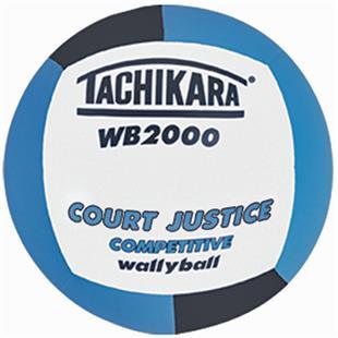 Tachikara WB2000 Court Justice Rubber Wallyball