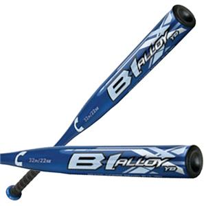Combat B1 Alloy YB Youth Baseball Bats