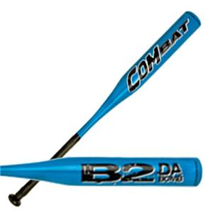 Combat B2 T-Ball Blue Youth Bats