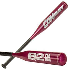 Combat B2 T-Ball Pink Youth Bats
