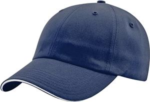 Richardson Cap Cotton Twill w/Sandwich Visor