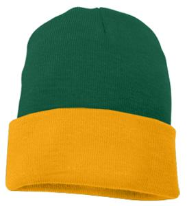 Richardson R18 &quot;Acrylic&quot; Knit Beanie w/Cuff