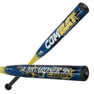 Combat Bumgardner 98 Anti Virus Softball Bats