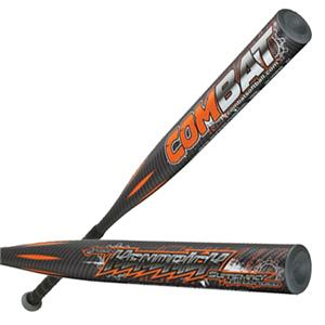 Combat Kendrick Supremacy Reloaded Softball Bats