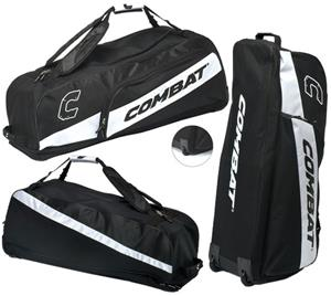 Combat Signature Player's Roller Bags