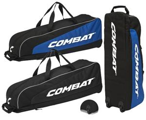 Combat Youth Roller Bags