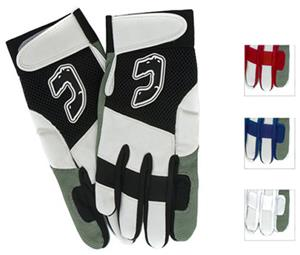 Team Combat Ultra Dry Mesh Batting Gloves
