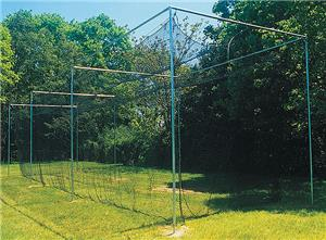 GS Heavy Duty Baseball Batting Cage Framework