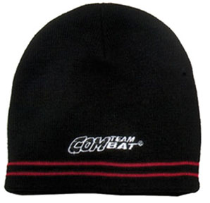 Team Combat Knitted Beanie - Not Brimmed