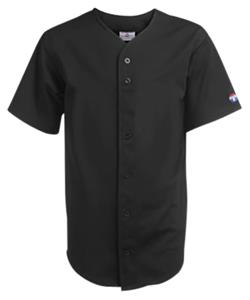 Teamwork Home Run Full Button Pro-Weight Jersey