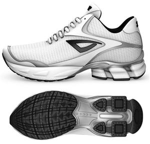 3n2 Strike Ultimate Unisex Running Shoes White