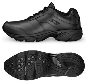 3n2 Leather Reaction Referee Officiating Shoes