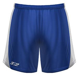 3n2 Women's Polyzone Fabric Practice Shorts