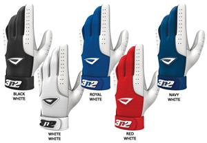 3n2 Sheepskin Leather Pro Batting Gloves