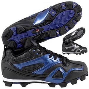 ACACIA Adult Base Hit-Low Baseball Cleats