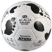 ACACIA Calcio Game Level Soccer Balls-NFHS