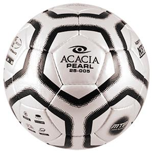 ACACIA Pearl Game Level Soccer Balls-NFHS